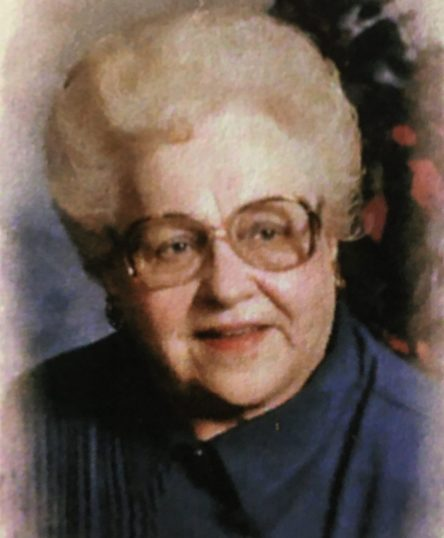 helen smith, stories of a lifetime, funeral eulogy kenosha