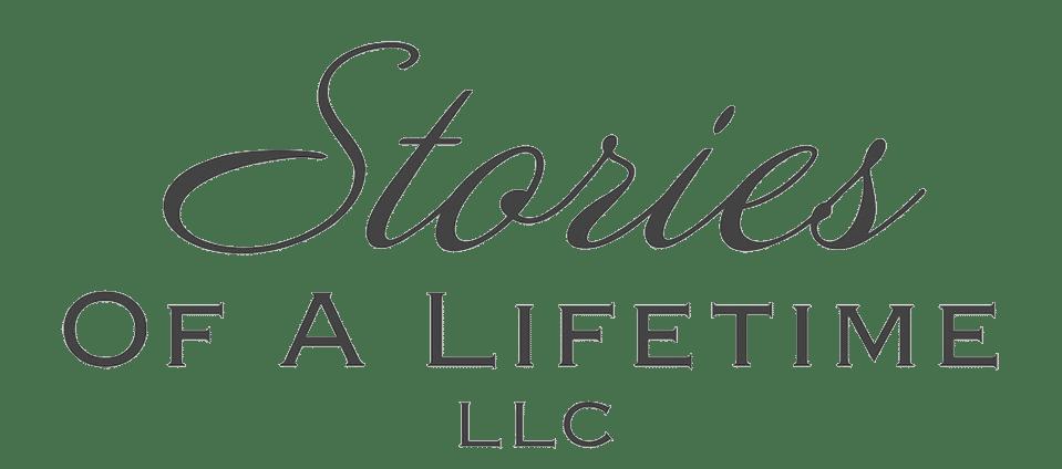 Stories of a Lifetime, LLC