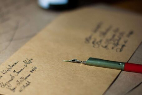 letters from a friend, stories of a lifetime, funeral celebrant kenosha