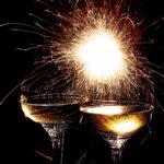 pixabay champagne